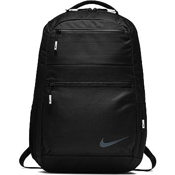 Nike Nk Depart Bkpk Mochila, Unisex Adultos, Negro Black, 15x24x45 cm (W x H x L): Amazon.es: Deportes y aire libre