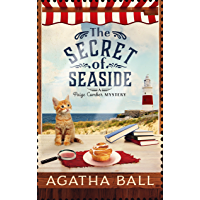 The Secret of Seaside (Paige Comber Mystery Book 1) (English Edition)