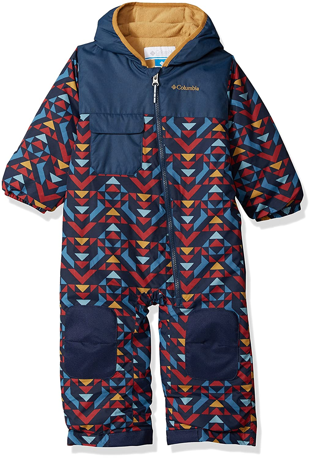 b36cfc4d4 Amazon.com: Columbia Boys' Toddler' Hot-tot Suit: Clothing