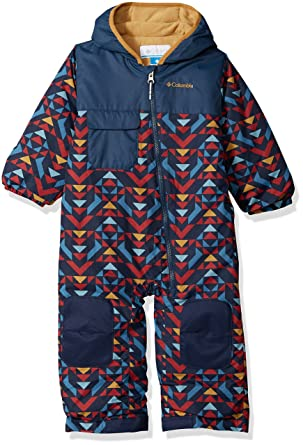 cb5995edd Amazon.com  Columbia Boys  Toddler Hot-TOT Suit  Clothing