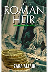 The Roman Heir (Argolicus Mysteries) Kindle Edition