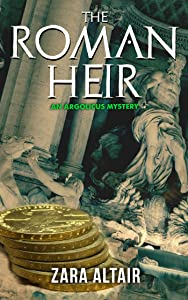 The Roman Heir (Argolicus Mysteries)