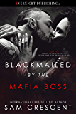 Blackmailed by the Mafia Boss (English Edition)