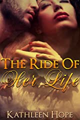 The Ride Of Her Life Kindle Edition