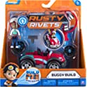 Rusty Rivets Rubys Buggy Build Toys