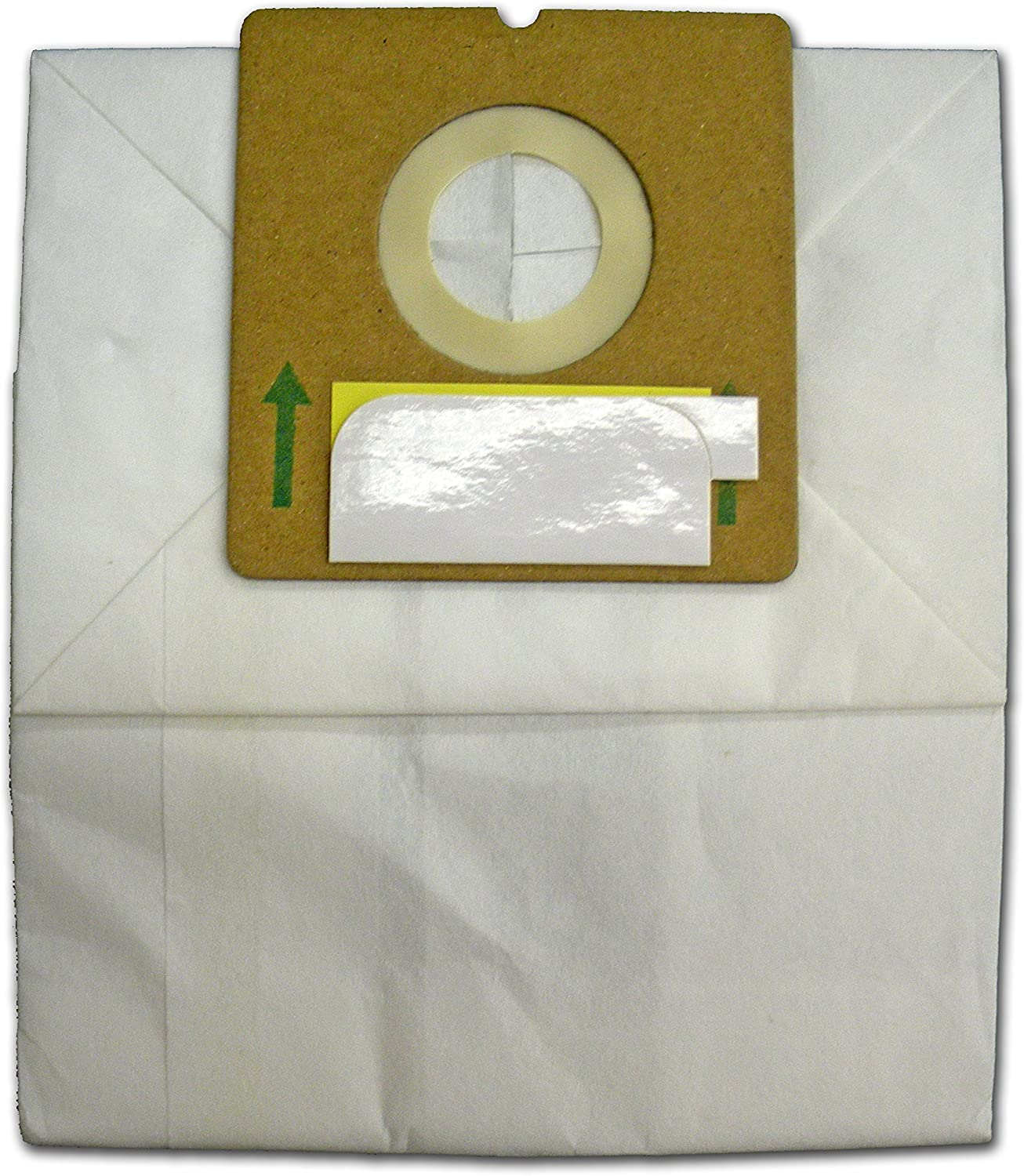 5 Bags and 2 Filters EnviroCare Replacement Micro Filtration Vacuum Cleaner Dust Bags for Hoover R30 Canisters