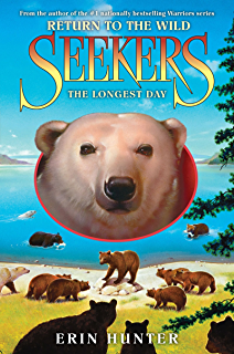 Seekers 6 spirits in the stars kindle edition by erin hunter seekers return to the wild 6 the longest day fandeluxe Ebook collections