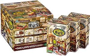 Petit Sample Antique Shop Kuronekodou 8Pack Box
