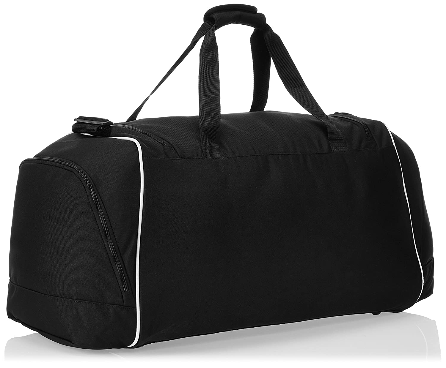 e94c02f195 Puma Sports Set Black Duffel Bag
