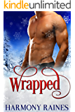 Wrapped: BBW Holiday Bear Shifter Paranormal Romance (Christmas Bears Book 3)