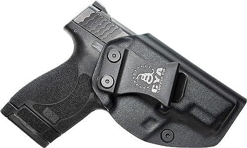 CYA Supply Co. Fits S&W M&P 9/40 Shield M2.0-3.1
