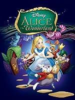 alice in wonderland - Is Nightmare Before Christmas On Netflix