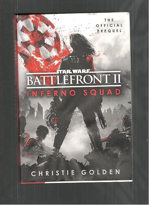 Amazon Com Star Wars Battlefront 2 By Christie Golden Everything Else