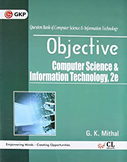 Buy Mcqs in Computer Science Book Online at Low Prices in India