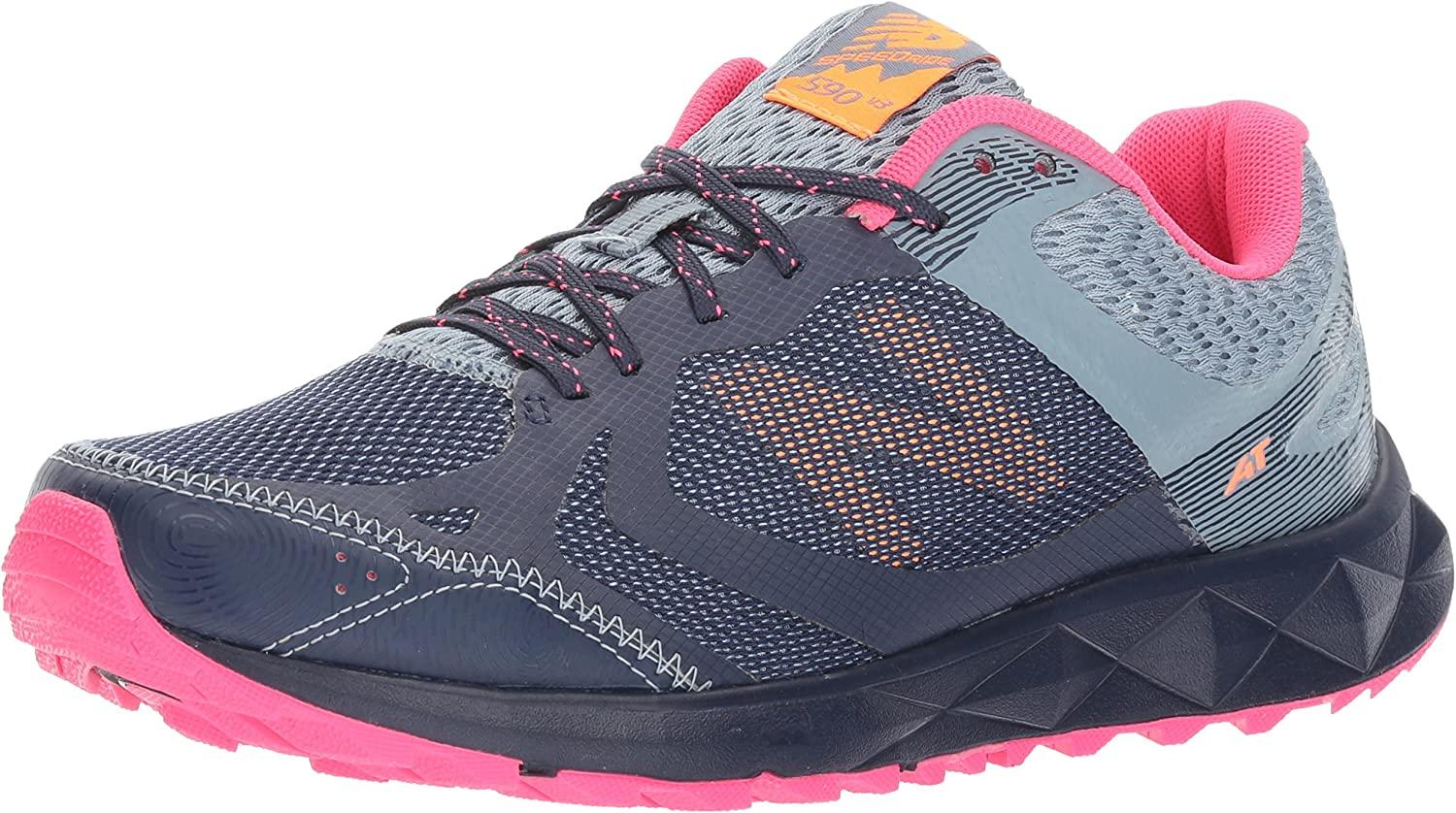 New Balance Women s 590v3 Trail Running Shoe