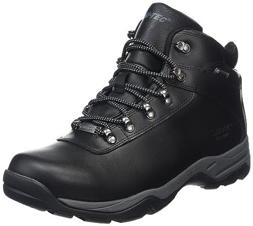 High Tec Eurotrek Rise De Senderismo Zapatos Hi Para Waterproof Iii RTnvq