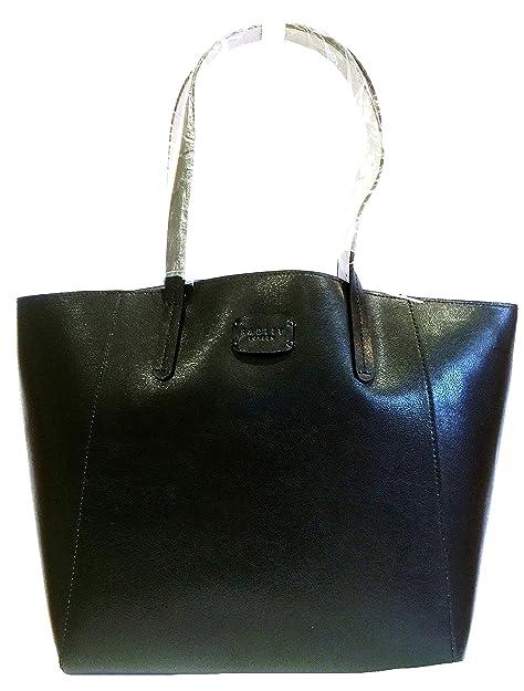 908e1246a8 Radley New Leather Granville Medium Shopper Tote In Black £89.99 RRP   £159.00  Amazon.co.uk  Shoes   Bags