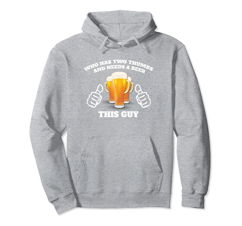 Eat Sleep Beer New Funny Hoodie Gift Present