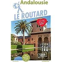 Guide du Routard Andalousie 2019