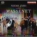 Neeme Jarvi Conducts Massenet