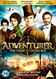 Adventurer: The Curse of The Midas Box [DVD]