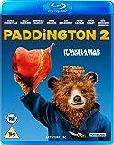 Paddington 2 [Blu-ray] [2017]