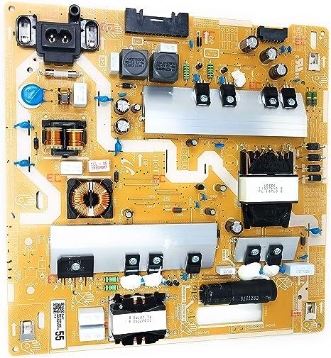 Placa de Fuente de alimentación Modelo L65E6N-NHS para Samsung UN55NU7200F: GENERIC: Amazon.es: Electrónica