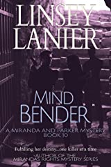 Mind Bender (A Miranda and Parker Mystery Book 10) Kindle Edition