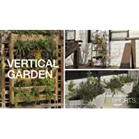 Go Vertical With Your Garden