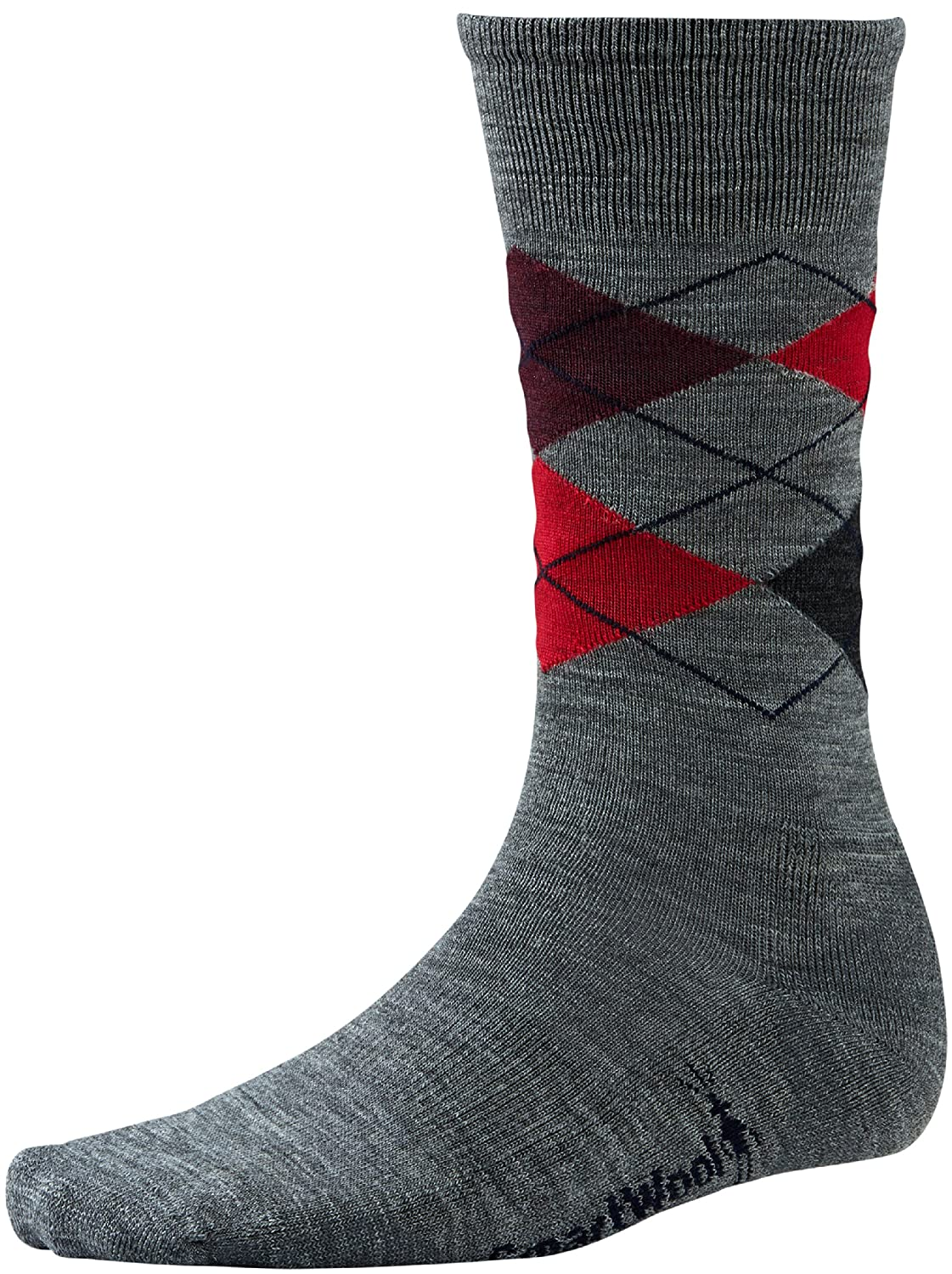 SmartWool Diamond Jim Medium Socks