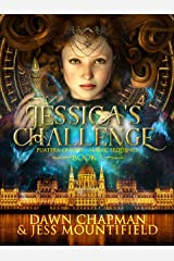 Jessica's Challenge (Puatera Online Book 5) Kindle Edition