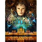 Jessica's Challenge (Puatera Online Book 5)