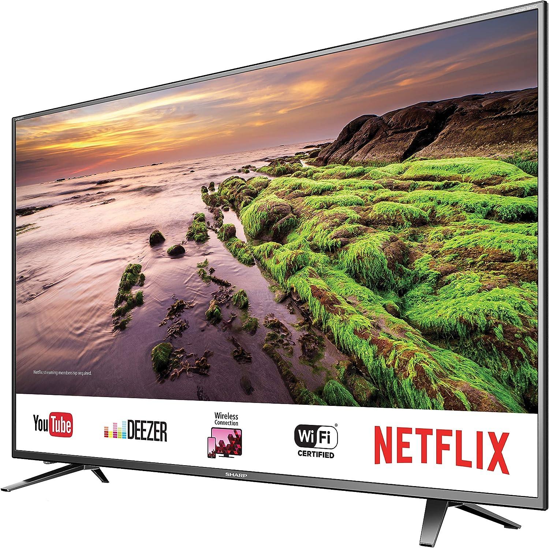 Televizorius Sharp LC-70UI7652E 70