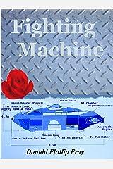 Fighting Machine Kindle Edition