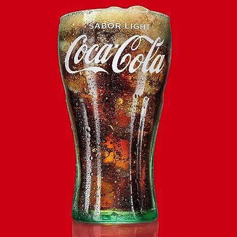 Coca-Cola Light Botella - 2 l (Pack de 2): Amazon.es ...