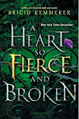 A Heart So Fierce and Broken (The Cursebreaker Series Book 2) Kindle Edition