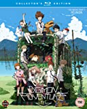 Digimon Adventure Tri: The Movie Part 1 - Collectors Edition [Blu-ray]
