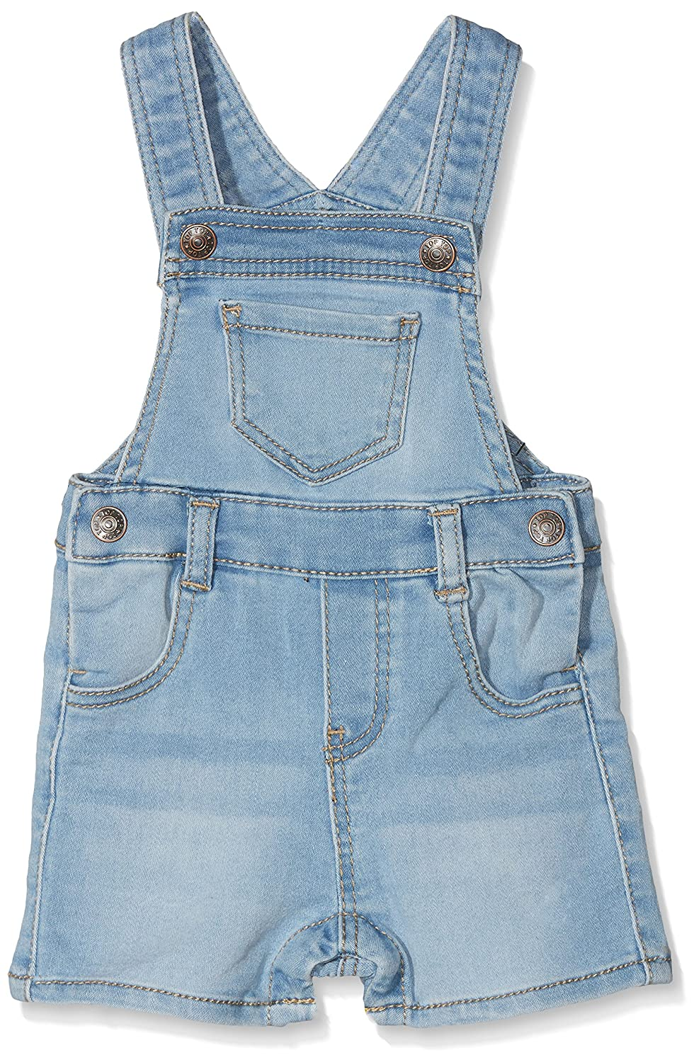 Top Top Unisex Bebé Ladrone Dungarees 70042