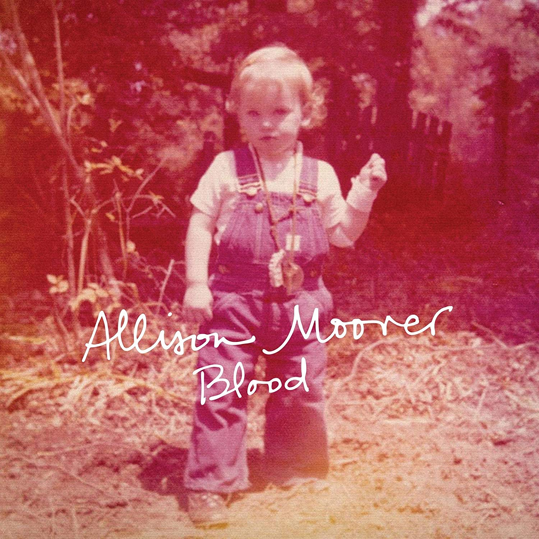 Blood: Allison Moorer: Amazon.es: Música