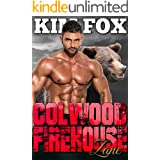 Colwood Firehouse: Zane (The Shifters of Colwood Firehouse Book 1)