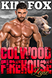 Colwood Firehouse: Zane (The Shifters of Colwood Firehouse Book 1) (English Edition)