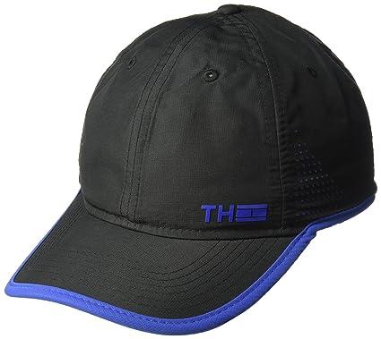 a20207b99ab Tommy Hilfiger Men s Flag Sport Dad Hat