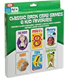 Ideal Classic Pack Card Games