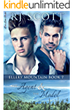 The Agent and the Model (Ellery Mountain Book 7)