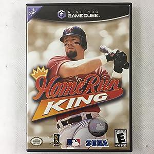 HOME RUN KING - Gamecube