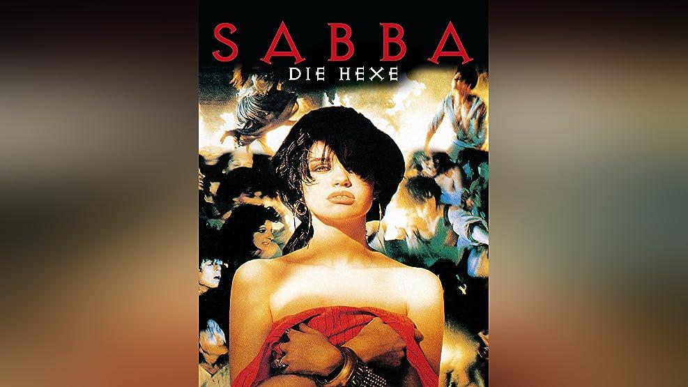 Sabba die Hexe