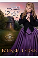 Lantern of Faith (Lantern in the Window Book 2) Kindle Edition