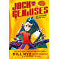 In the Deep Blue Sea: Jack and the Geniuses Book #2