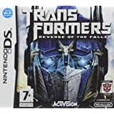[Import Anglais]Transformers 2 Revenge Of The Fallen Autobots Game DS
