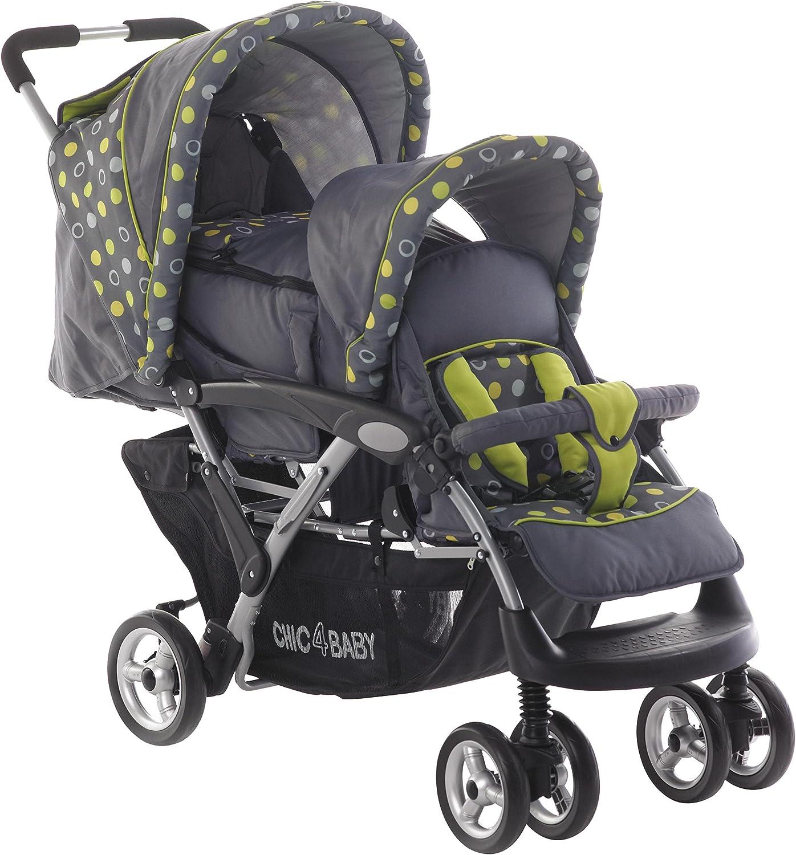 CHIC 4 Baby Carrito Duo
